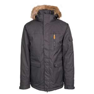 Trespass Mount Bear Mens Parka Jacket