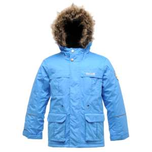Regatta Kids Doofus Waterproof Jacket