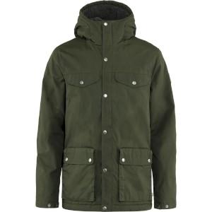 FjallRaven Greenland Winter Jacket Dee