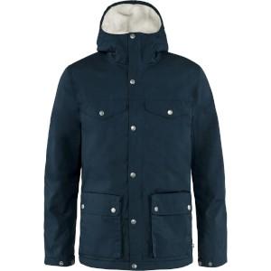 FjallRaven Greenland Winter Jacket Nig