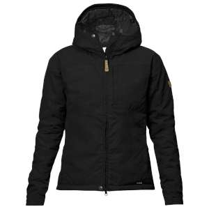 FjallRaven Womens Kiruna Padded Jacket