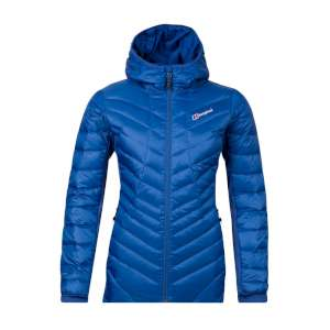 Berghaus W Tephra Down Stretch Jacket