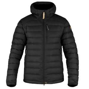 Fjallraven Keb Touring Down Jacket Bla