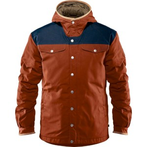 Fjallraven Greenland No1 Down Jacket A