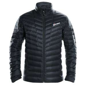 Berghaus Tephra Down Jacket Black