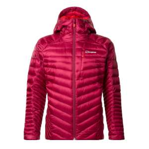 Berghaus Womens Extrem Micro Down Jack