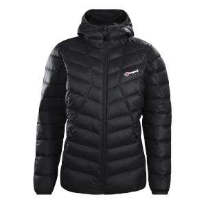 Berghaus Womens Pele Down Jacket Black