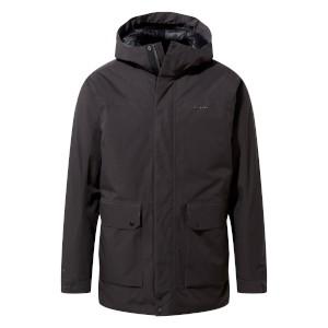 Craghoppers M Kenton Thermic Jacket Bl