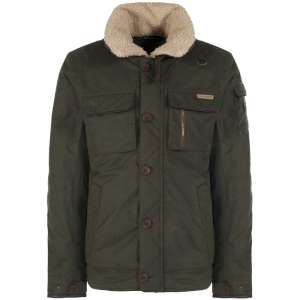 Craghoppers Faceby Bomber Jacket Parka