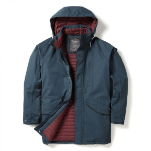 Craghoppers 250 Jacket Storm Navy