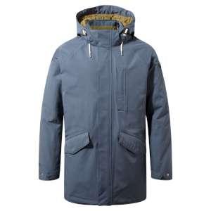 Craghoppers 250 Jacket Ombre Blue
