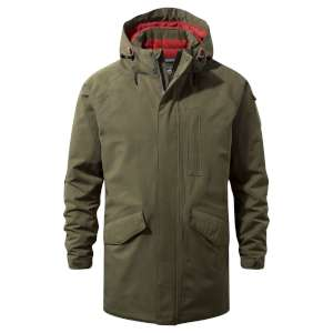 Craghoppers 250 Jacket Dark Moss