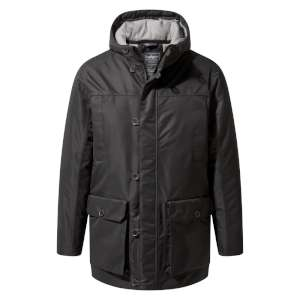 Craghoppers Jura Jacket Black Pepper