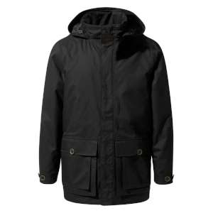 Craghoppers Feargan Jacket Black