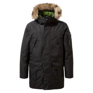 Craghoppers Bishorn Jacket Black