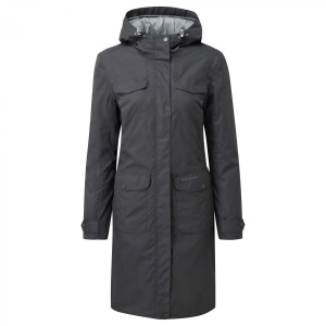 Craghoppers Womens Emley Jacket Charco