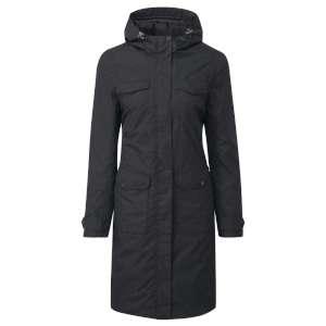 Craghoppers Womens Emley Jacket Black/