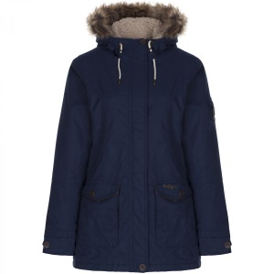 Craghoppers W Burley Jacket Soft Navy