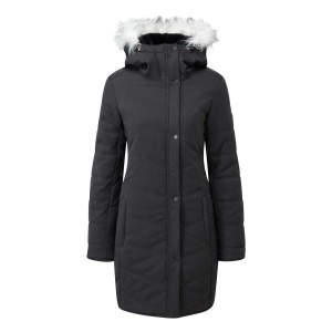 Craghoppers Womens Delta Jacket Charco