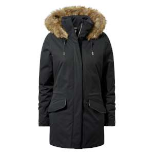 Craghoppers Womens Josefine Jacket Bla