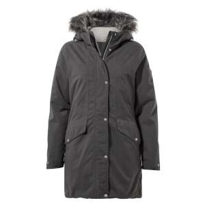Craghoppers Womens Rochers Jacket Char