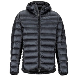 Marmot Hype Down Hoody Black