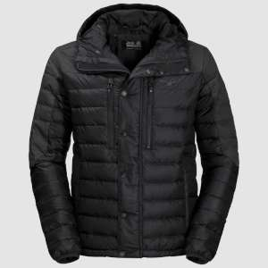 Jack Wolfskin Richmond Jacket Black