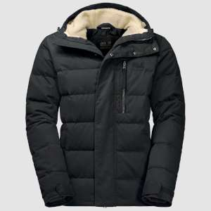 Jack Wolfskin Lakota Jacket Phantom