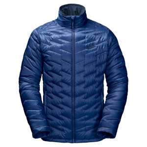 Jack Wolfskin Icy Creek Jacket Royal B