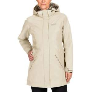 Jack Wolfskin 5th Avenue Coat Insulate