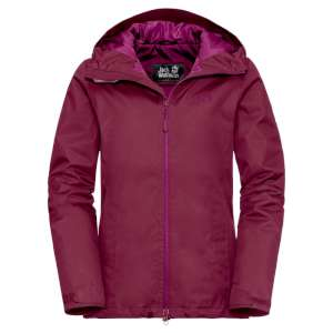 Jack Wolfskin Womens Chilly Morning Da