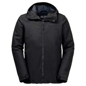 Jack Wolfskin Chilly Morning Jacket Bl