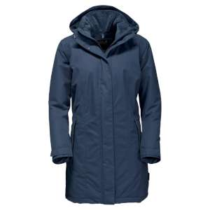 Jack Wolfskin Womens Madison Avenue Co