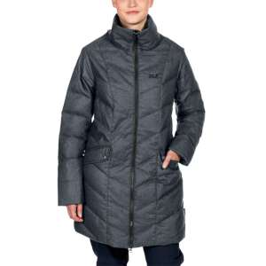 Jack Wolfskin Women Baffin Bay Coat Bl