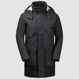 Jack Wolfskin Skagen Parka Coat Phanto