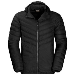 Jack Wolfskin Vista Down Jacket Black
