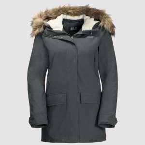 Jack Wolfskin Womens Helsinki Jacket G