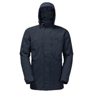 Jack Wolfskin Westpoint Island Jacket