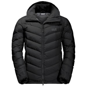 Jack Wolfskin Fairmont Down Jacket Bla