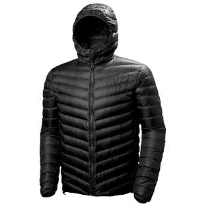 Helly Hansen M Verglas Hooded Down Jac