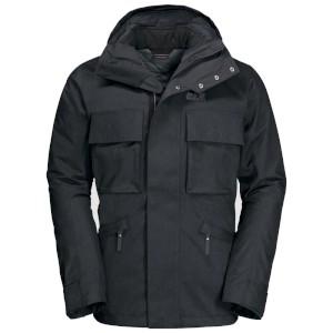 Jack Wolfskin Takamatsu 3-in-1 Jacket