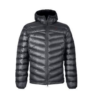 Yeti Payne Down Jacket Black