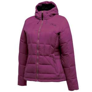 Dare2b Womens Fulfilled Down Jacket Pl