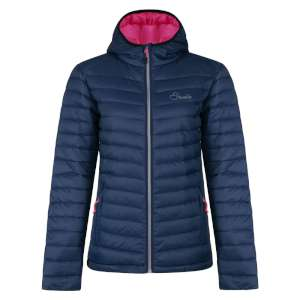 Dare 2b Womens Drawdown Jacket Admiral