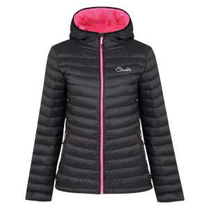 Dare 2b Womens Drawdown Jacket Black