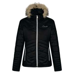 Dare 2b Womens Comprise Jacket Black