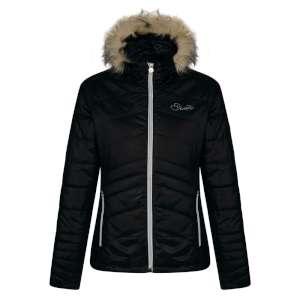 Dare 2b Womens Comprise Jacket Black