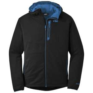 Outdoor Research Ascendant Hoody Black