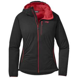 Outdoor Research Womens Ascendant Hood