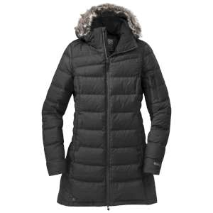 Outdoor Research Womens Fernie Down Pa